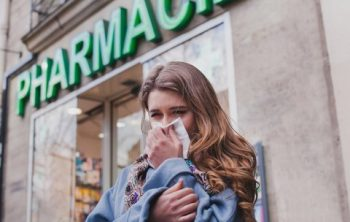 5 body lows that causes recurring colds