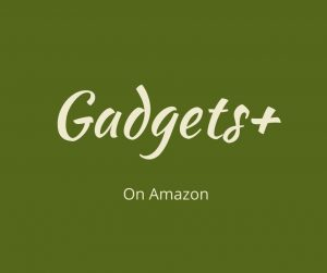 Shopping therapy gadgets