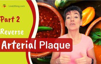 Arterial Plaque Reversal 2