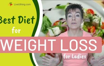 Best diet for weight loss (females over 50)