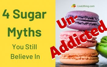 4 sugar myths you still believe in