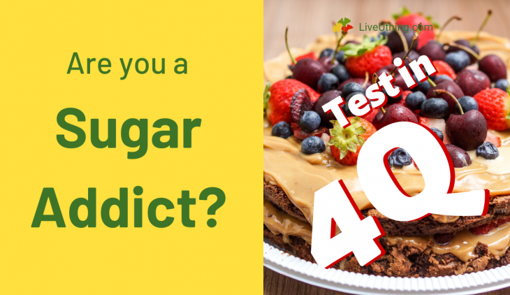 Are you a sugar addict?