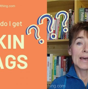 What's behind skin tags