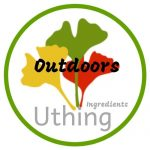 5 Uthing Ingredients - Outdoors