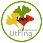 5 Uthing Ingredients - Love