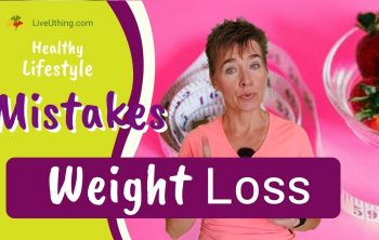 Healthy Lifestyle Mistakes Weight Loss 1