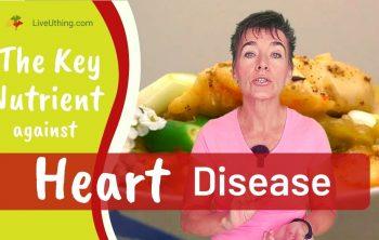 Heart disease nutrient deficiency