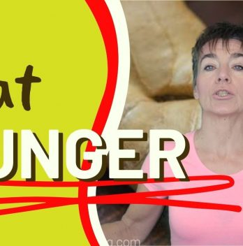 How to beat hunger while dieting 1
