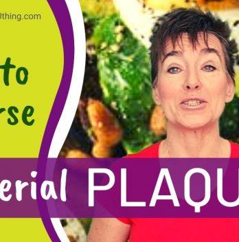 How to reverse arterial plaque buildup 1