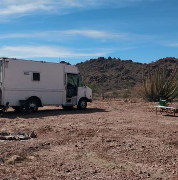 Boondocking 101