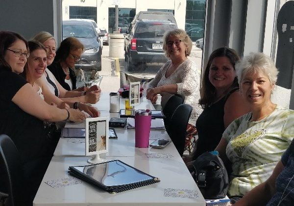 Happy healthy women bolton meetup