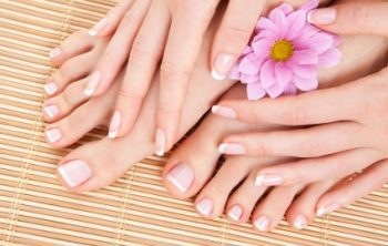 Stress can cause brittle nails