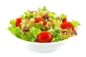 Junk salads