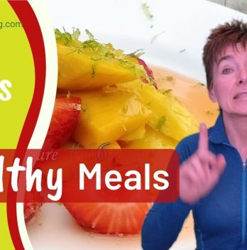 How to start cooking healthy meals