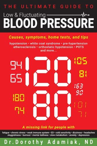 blood pressure 10 - flat