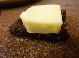 why I eat saturated fat