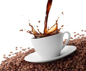 coffee low immune system