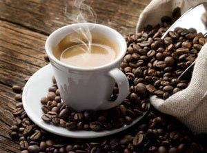 coffee causes low immune system