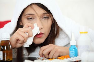 recurring colds in adults why