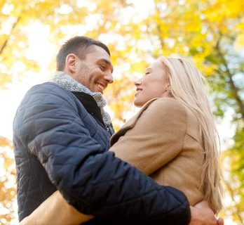 stop fluctuating blood pressure with hugs