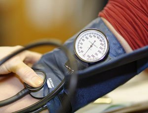 fluctuating blood pressure 101