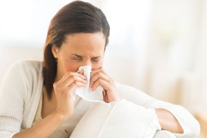 Common colds and low blood sugar symptoms