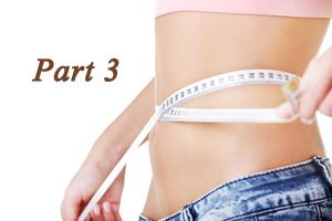 healthy way to lose weight part three