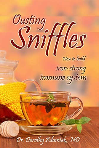 Ousting Sniffles - how to build iron-strong immune system